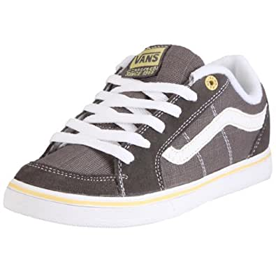 vans vkxpgyx w talli damen sneaker grau grey yellow whi. Black Bedroom Furniture Sets. Home Design Ideas