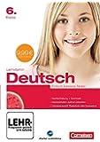 Lernvitamin Deutsch 6. Klasse