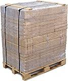 960kg mumba® RUF Würfel Holzbrikett Mischholz inkl. bundesweiter Lieferung außer deutsche Inseln!