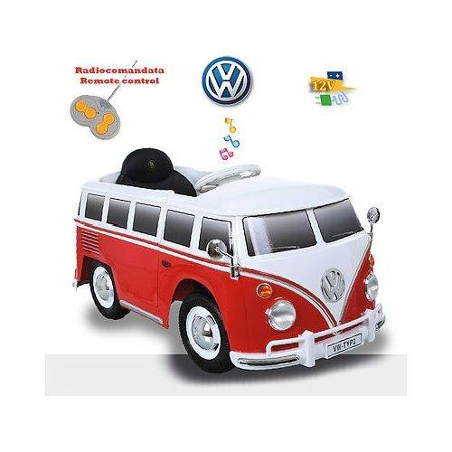 RC Auto kaufen Kinderauto Bild: BCS 1036–Van Elektro*