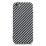 Chreey Hülle für iPhone 5 5S SE, Anti-kratzt Schwarz 3D Drucken Muster Handyhülle Weiche Silikon TPU Rückseiteülle Bumper Schutzhülle, Weißer Punkt