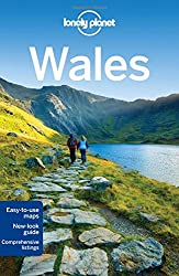 Wales (Lonely Planet Wales)