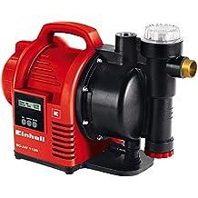 Einhell GC-AW 1136 Pompe d'arrosage automatique 1100 W 3600 L/H Rouge