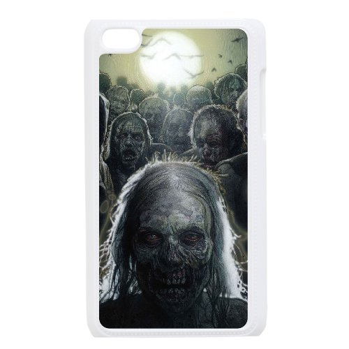 The Walking Dead For Ipod Touch 4 [Pattern-5] ()
