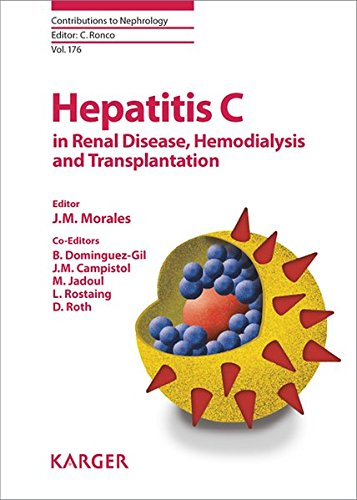 Disease, Hemodialysis and Transplantation (Contributions to Nephrology, Band 176) ()