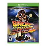 Back to the Future: The Game - 30th Anniversary Edition - Xbox One by Telltale Games