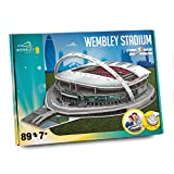 Paul Lamond Wembley 3D Stadion Puzzle