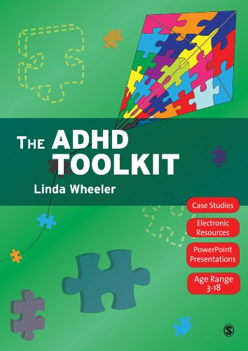 The ADHD Toolkit (English Edition)