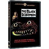 The Black Scorpion [DVD] [1957] [Region 1] [US Import] [NTSC]
