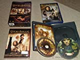Trilogía El señor de los anillos [DVD]