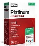 Nero Platinum Unlimited -
