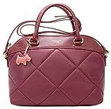 Radley Zip Top Multi Way Across Body/Grab Bag