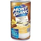 Mont blanc vanille noix de pécan 570g Envoi Rapide Et Soignée ( Prix Par Unité )
