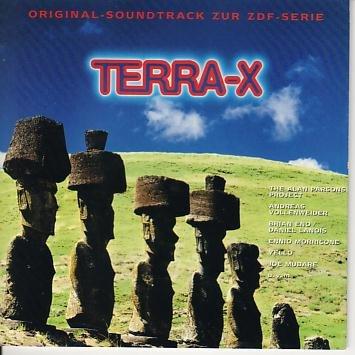 Terra-X - Original-Soundtrack zur ZDF-Serie