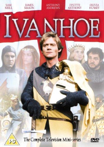 Ivanhoe [UK Import]