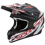 Scorpion 35-190-105-04 Casco para Motocicleta