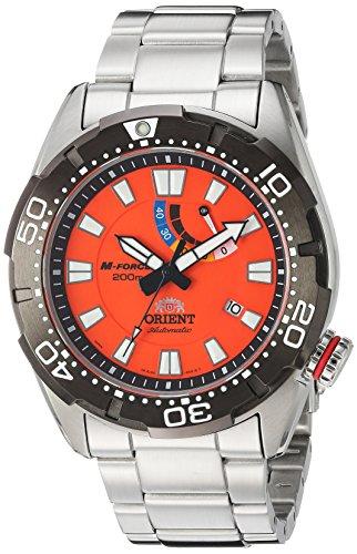 ORIENT -  -Armbanduhr- SEL0A002M0