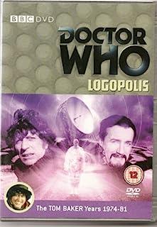 Doctor Who: Logopolis [DVD] [1981] (B002RIQIV8) | Amazon price tracker / tracking, Amazon price history charts, Amazon price watches, Amazon price drop alerts