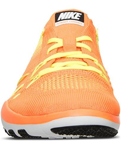 Nike 844817800, Vue Chaussures de Sport Femme Orange Ordre Véritable Vue 844817800, a9851f