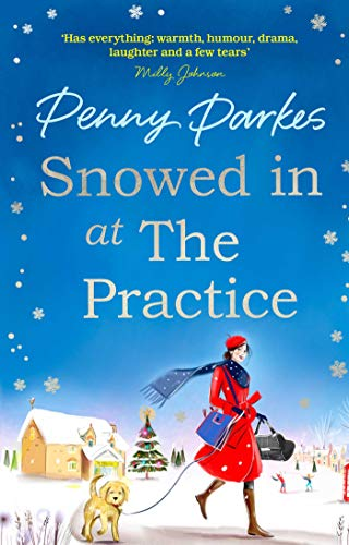 Snowed in at the Practice by [Parkes, Penny]
