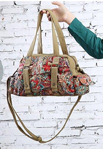 adb551a43ee37 ... Keshi Leinwand Cool Damen Handtaschen