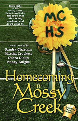 Homecoming In Mossy Creek: Mossy Creek Hometown Series