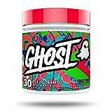 Ghost Legend Pump Pre Workout, 360g (Sour Green Apple)