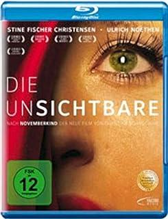 Die Unsichtbare [Blu-ray]