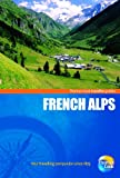French Alps, traveller guides (Travellers Guides)