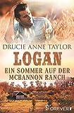 Logan: Ein Sommer auf der McBannon Ranch (McBannon-Brothers 1) Bild