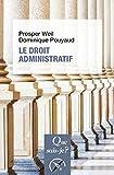 Le droit administratif - « Que sais-je ? » n° 1152 - Format Kindle - 9782130801108 - 6,49 €