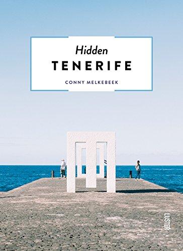Hidden tenerife par Conny Melkebeek