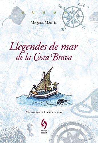 Llegendes de mar de la Costa Brava (La Talaia)