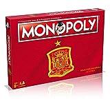 Monopoly Selección Española de Fútbol (82066