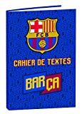 Quo Vadis Barcelona Cahier de Textes 15 x 21 cm