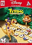 Education: Typing with Timon and Pumba (PC) -