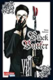 Black Butler, Band 8