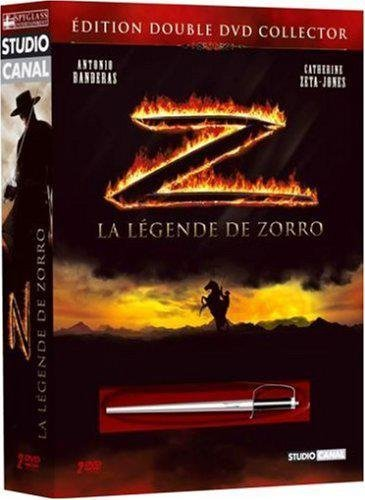 la-legende-de-zorro-edition-collector