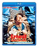 Ernest Goes to Jail [Blu-ray] [Import italien]