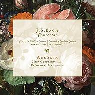 J. S. Bach, Concertos pour violon et pour clavecin