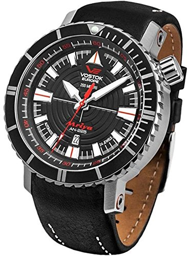 Montre Vostok Europe Mriya an-225 homme NH35/5555235