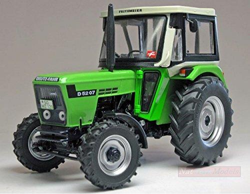 Toys Weise Model 07 84 Deutz D A1980 Weis1054 Cast 1 Modellino Die 32 52 hCtrdsQ