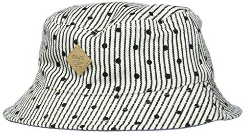 Barts Unisex Baby Mütze Gecko, Mehrfarbig (Print Black), 53 (4 Jahre) - Gecko Hat