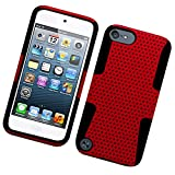 Eagle Cell NET Hybrid Case for iPod Touch 5