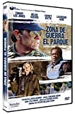 Zona de Guerra: El Parque (The Park Is Mine) 1986 [DVD]