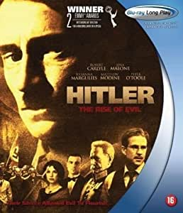 hitler aufstieg des b sen hitler the rise of evil 2003 hitler the rise of evil holl ndische. Black Bedroom Furniture Sets. Home Design Ideas