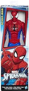 Marvel Spiderman - Figura Spiderman,