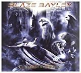 Blaze Bayley: The Man Who Would Not Die (digipack) [CD]