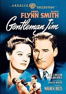 Gentleman Jim by Errol Flynn