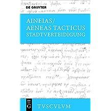 Stadtverteidigung / Poliorketika (Sammlung Tusculum)